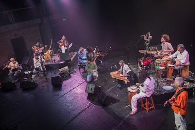 Baião, samba, maracatu e outros ritmos ocupam o Sesc Registro-SP neste sábado