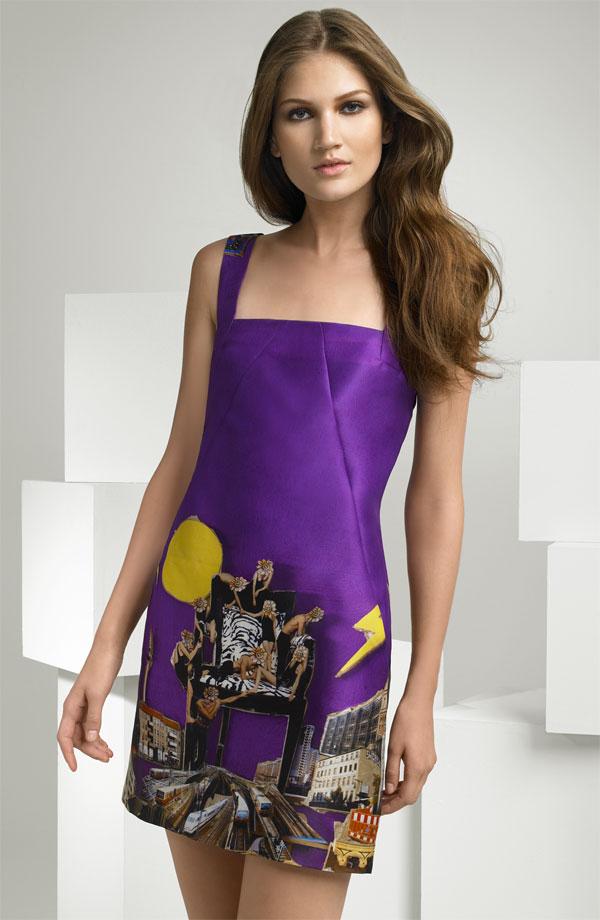 Twilight Purple Party Dresses Design Ideas Wedding Dress