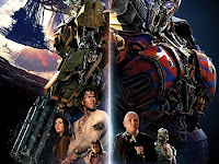 Transformers: The Last Knight (2017) HD Subtitle Indonesia