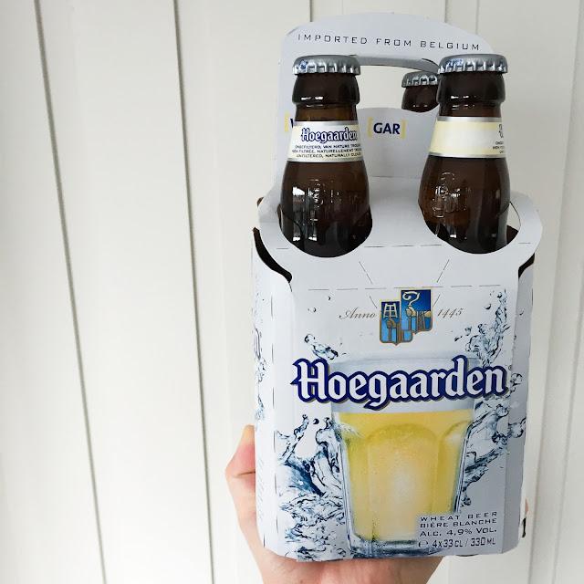 Hoegaarden - Belgium Beers