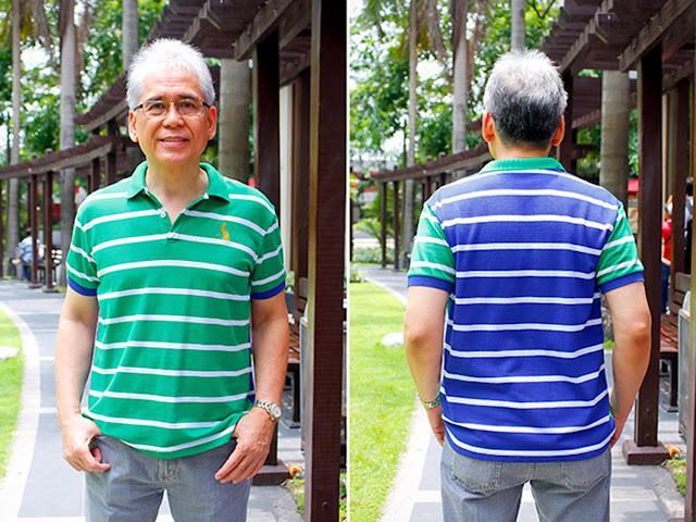 Fashion tips for men over 60 ang kaladkarin