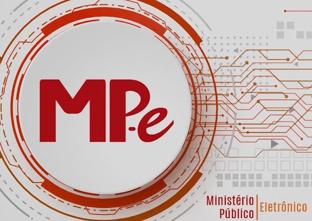 MPPE Lançará novo sistema digital para tramitação e troca eletrônica de processos