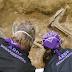 21 víctimas del franquismo exhumadas en el cementerio de Vilarraso en Aranga (La Coruña)