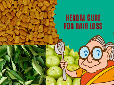 How to reduce Hair Fall through Home Remedies