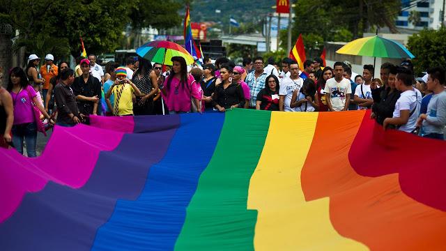 PDIP Setuju LGBT Dipidana Tanpa Aduan