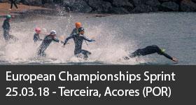European Championchips sprint