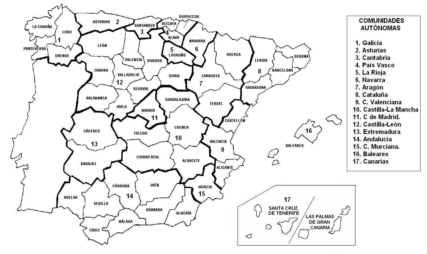 GEOGRAFA DE ESPAA 20152016