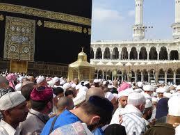 Saudi Adopsi Teknologi Pintar untuk Kemudahaan Haji-Umrah