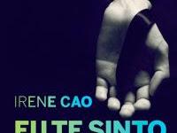 "Resenha: ""Eu Te Sinto"" -  Trilogia dei sensi - Livro 02 - Irene Cao"