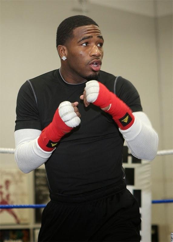 Boxing Ring Wallpaper Hd Adrien Broner A Beast Boxer Photos Sports Club Blog