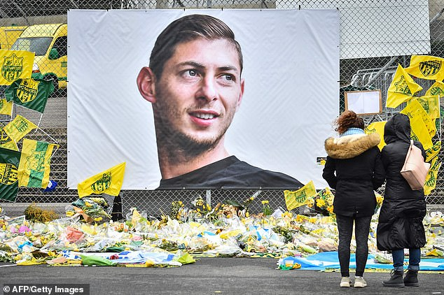 Cardiff will pay £15m Emiliano Sala fee to Nantes if 'contractually obliged'