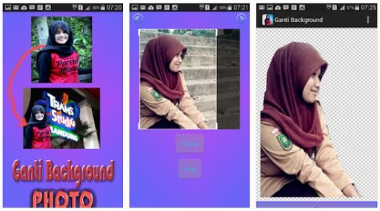 aplikasi android pengganti background foto terbaik