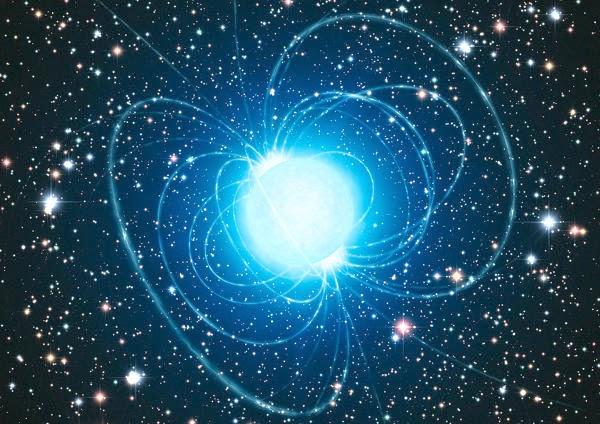 Medan Magnet Bintang