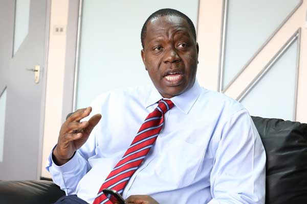 Fred Matiang'i Teachers Employment TSC Kenya 2017
