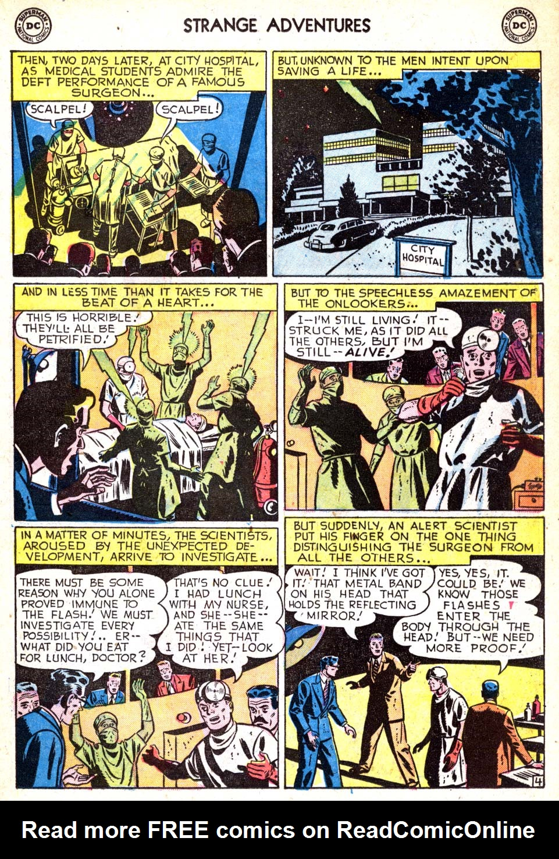 Strange Adventures (1950) issue 25 - Page 15
