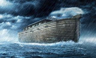 Noé: Um exemplo de obediência