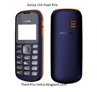 Nokia 103 latest Mobile Phone if your phone is dead or slowly working or others problem you try upgrade or flash your phone operating system. Do you looking latest flash file. you are now right place check this Download link below on this page and download latest Version Nokia 103 (RM-647) Flash File Free. Don't Forget backup your all impotent data after flashing all data will be wipe.  Before flash your device at first check your call phone hardware problem if phone have any hardware problem you should fix it first then flash your call phone.  if you remove your device battery without turn off your call phone sometime device operating system is corrupted phone is not working properly or any others flashing related problem.  Download Link