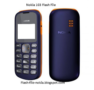 Latest Version Of Flash File For Nokia 103 Free  Nokia 103 latest Mobile Phone if your phone is dead or slowly working or others problem you try to upgrade or flash your phone operating system.