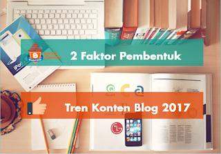 faktor pembentuk tren blog 2017
