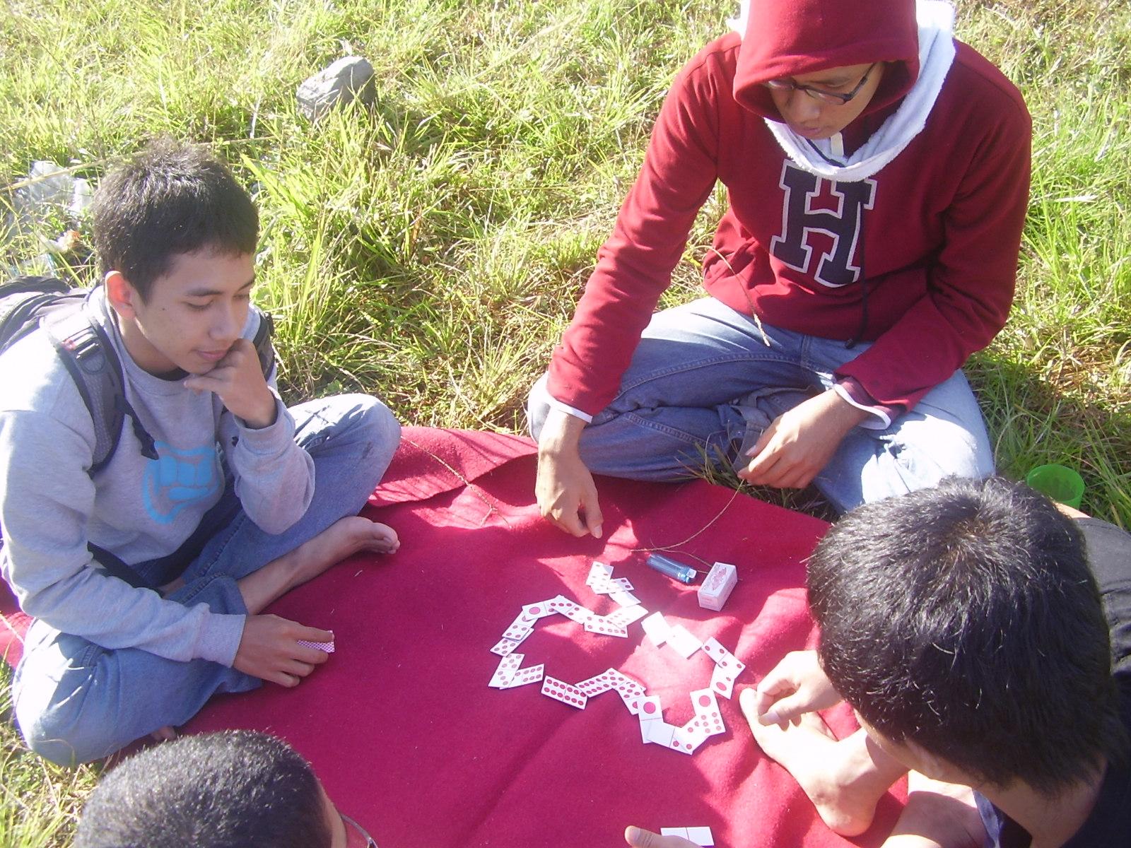 Afret Nobel Blog's: Camping di Kaki Gunung Merapi   Ketep