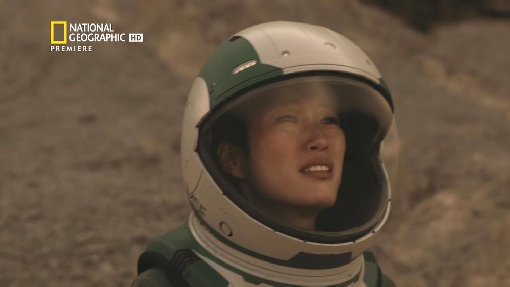 National Geographic MARS - episode 5, season 2 (desperate scientist)