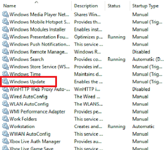 Cara Simple Mematikan Update Otomatis Windows 10