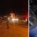 Homem é morto a tiros dentro de caminhão em frente a Câmara de Vereadores após discussão de trânsito em Juazeiro-Ba