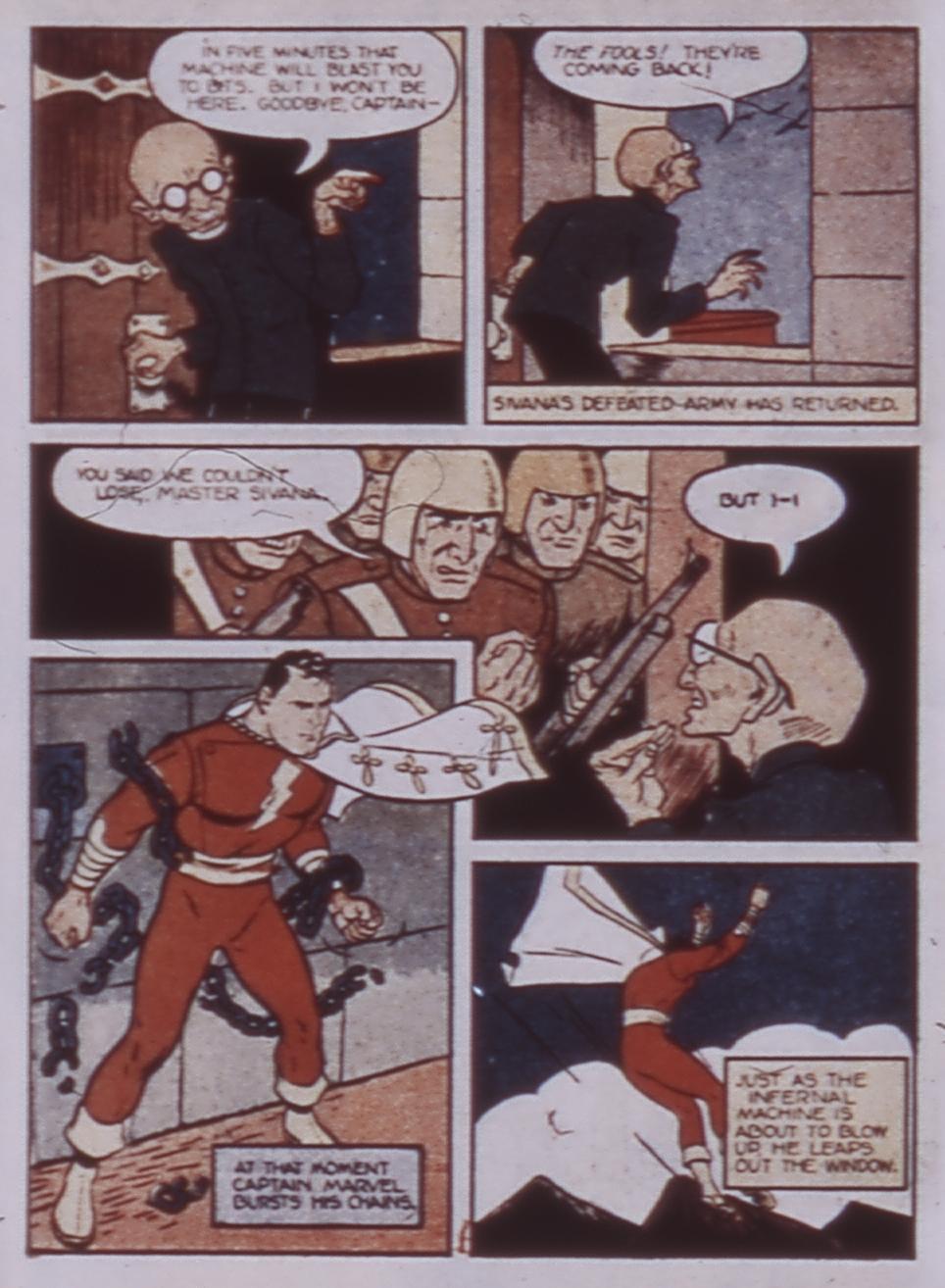 Read online WHIZ Comics comic -  Issue #3 - 14