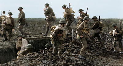 They Shall Not Grow Old Image 3