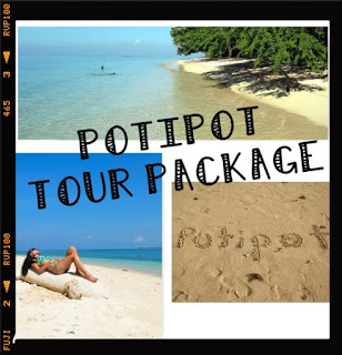 potipot package