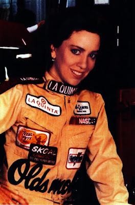 Sherry Blakley #83 Ramses Pontiac Chevrolet Racing Champions 1/64 NASCAR diecast blog Goody's Dash BGN Busch