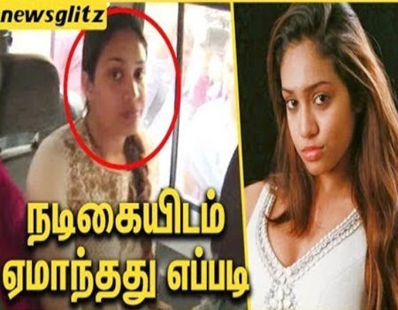 Software Engineer talks about his Cheating | Actress Shruti Case