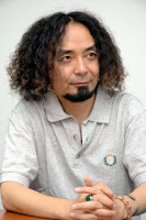 Ashino Yoshiharu