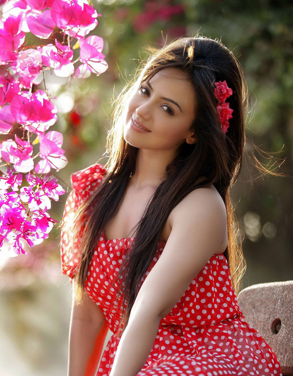 Girl Boss Wallpaper Iphone Hd Wallpaper Sana Khan Hot Hottest Latest 2012 Hd