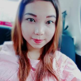 Lisna Manalu Gadis Cantik Cari Jodoh Kristen Batak 2018