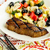 Carol's Completely Fabulous Steak Marinade Recipe and Grilled Tri-Tip