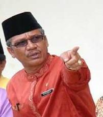 Heboh Saling Tantang Adu Jotos Bupati dan Wakilnya Karena BPK