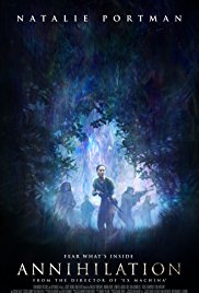 Watch Annihilation Online Free 2018 Putlocker