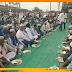 मधेपुरा में सांसद पप्पू यादव की तरफ से दी गई इफ्तार पार्टी में बड़ी संख्याँ में शरीक हुए लोग