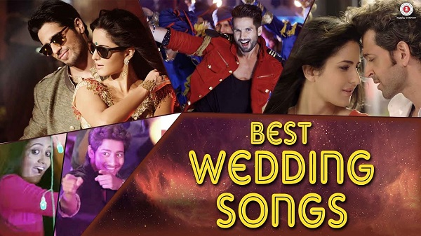 Best Hindi Bollywood Wedding Songs 2017 Rustom Esha Gupta Sabiha Attarwala Re Naseeba Ishq Junoon