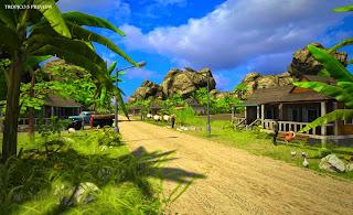Tropico 5 (X-BOX360) 2014