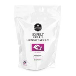 Expert Color Laundry Capsules