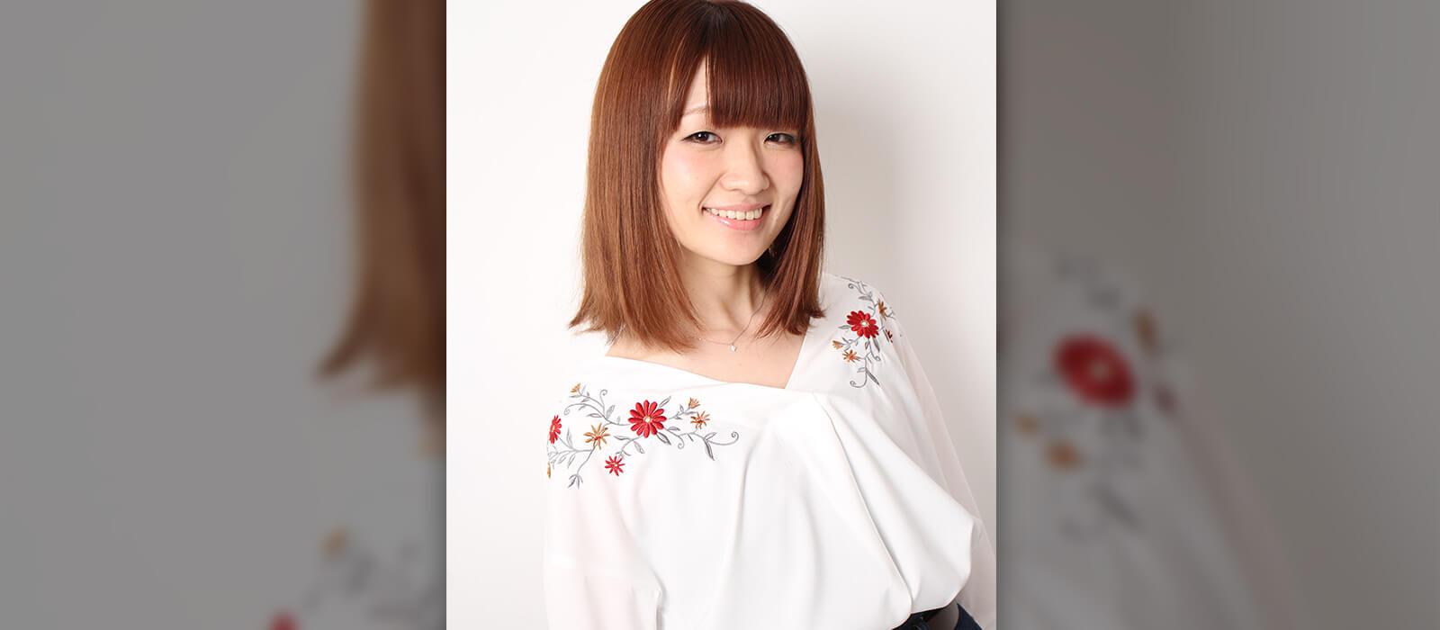 Entrevista com Atsumi Tanezaki, dubladora de Chise Hatori