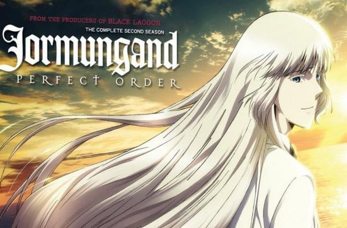 جميع حلقات انمي Jormungand Perfect Order S2 مترجم على عدة سرفرات للتحميل والمشاهدة المباشرة أون لاين جودة عالية HD