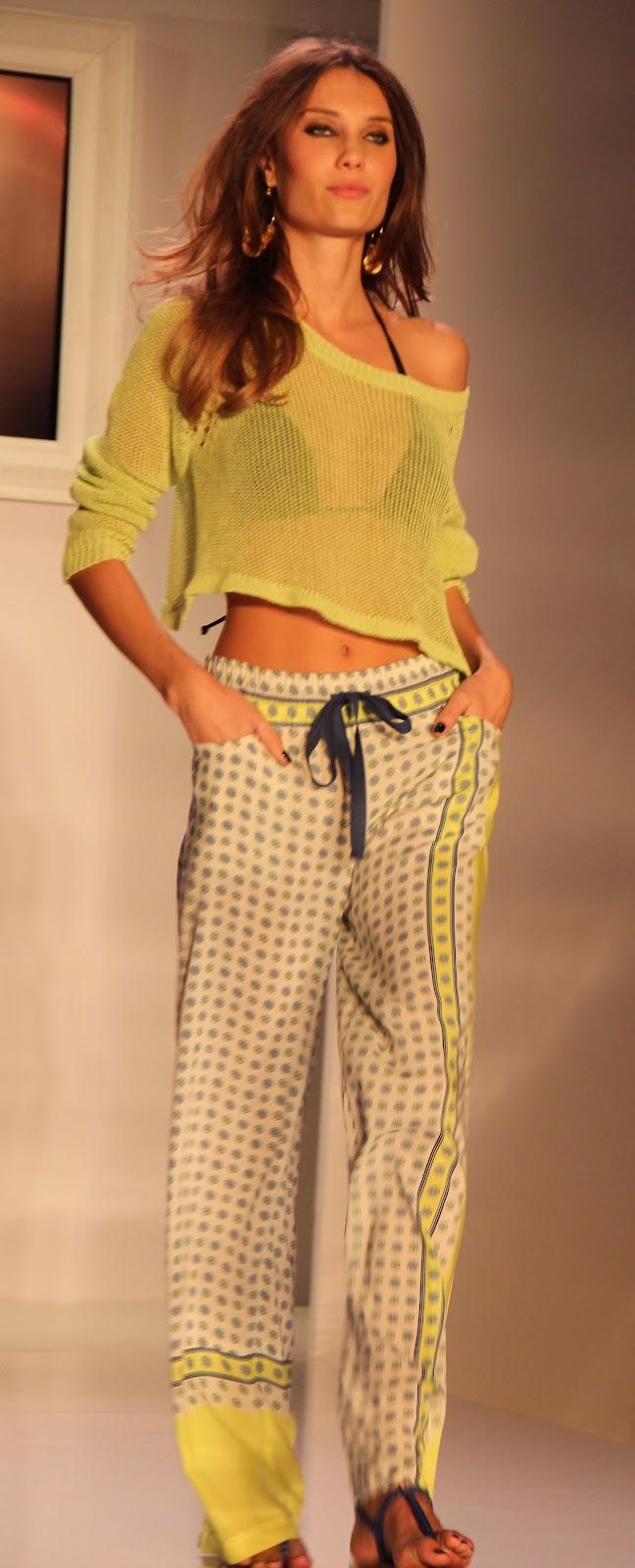 Fashionably Petite Daisy Fuentes Spring 2013-1406
