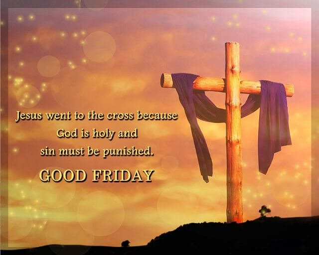 Best Funny Good Friday Quotes