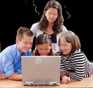 anak aman di internet