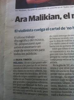 Cronica Diario SUR