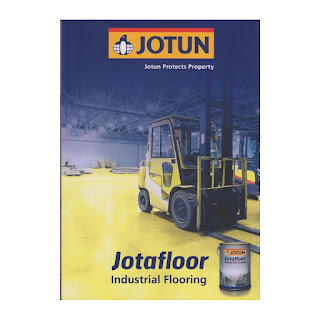 Jotafloor Self Smoothing Bali