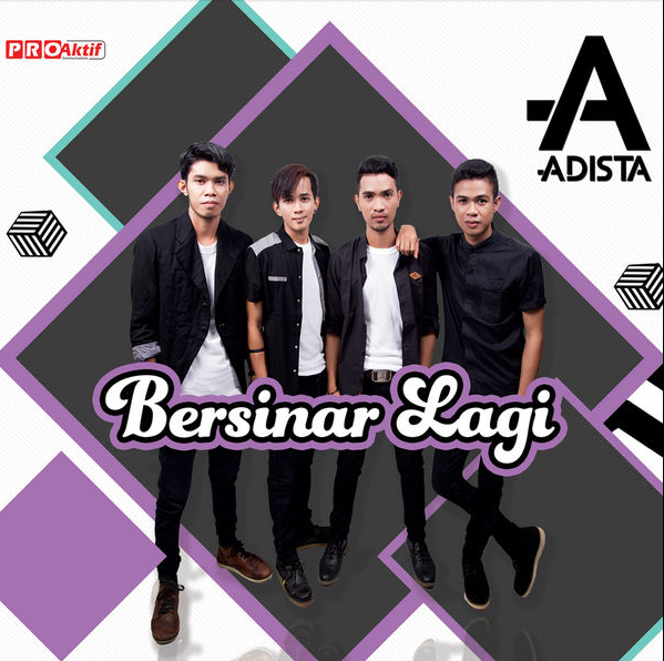 Lagu Adista Full Album
